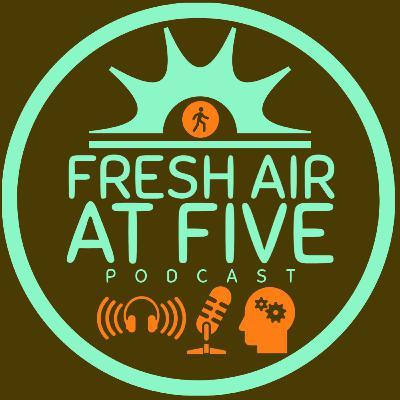 Welcome to FreshAirAtFive - trailer