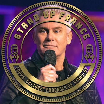 EP65 : Brian Regan et 10 conseils pour passer de confirmé à pro en stand-up