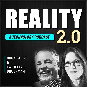 Episode 39: Weekly Dose of Reality