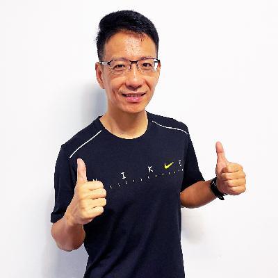 EP.29-田鴻魁主播生涯軌跡揭秘!他又如何從以籃球為主的轉播本業跨足馬拉松?