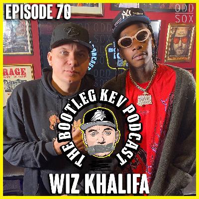 #70 - Wiz Khalifa