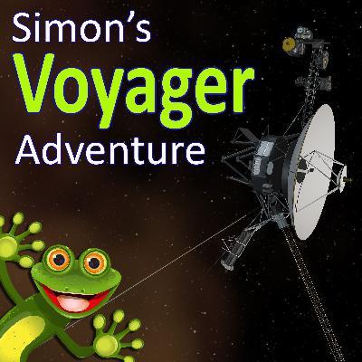 Simon's Voyager Adventure Preview