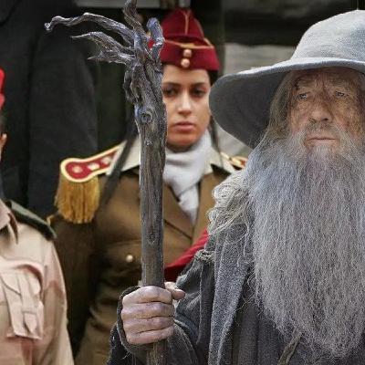 414: Muammar Gandalfi