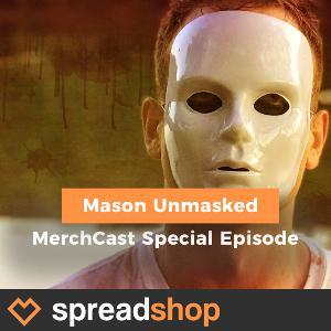 🎃 Halloween Merch interview with Mason