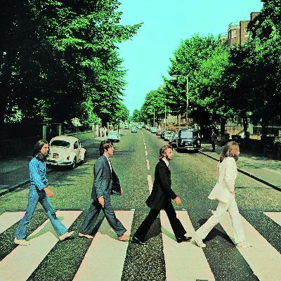0073 - 'Abbey Road' (The Beatles) - Especial 50 Aniversario