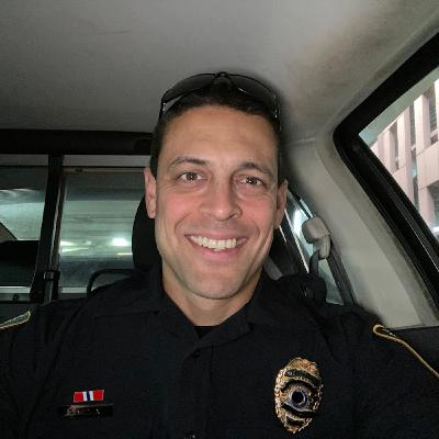 Police Officer Scott Medlin, Addiction, Recover, and Staying Healthy