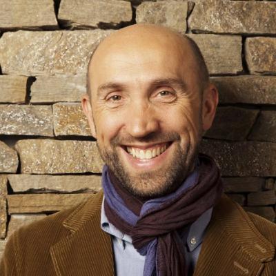 #93 - CHEF D'ENTREPRISE ET ENTREPRENEUR - Antoine LEMARCHAND : Amplifier ce qu'on fait de bien