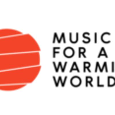 Listening to Music for a Warming World