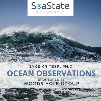 Dr. Jake Kritzer: Ocean Observations