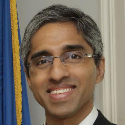 Together: The Healing Power of Human Connection, with Dr Vivek Murthy and Ros Urwin