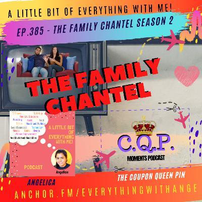 The Family Chantel - Season 2