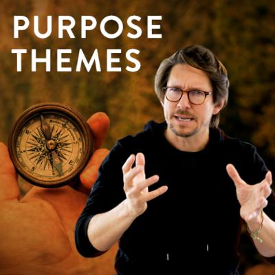 Purpose Themes (The Good Word)
