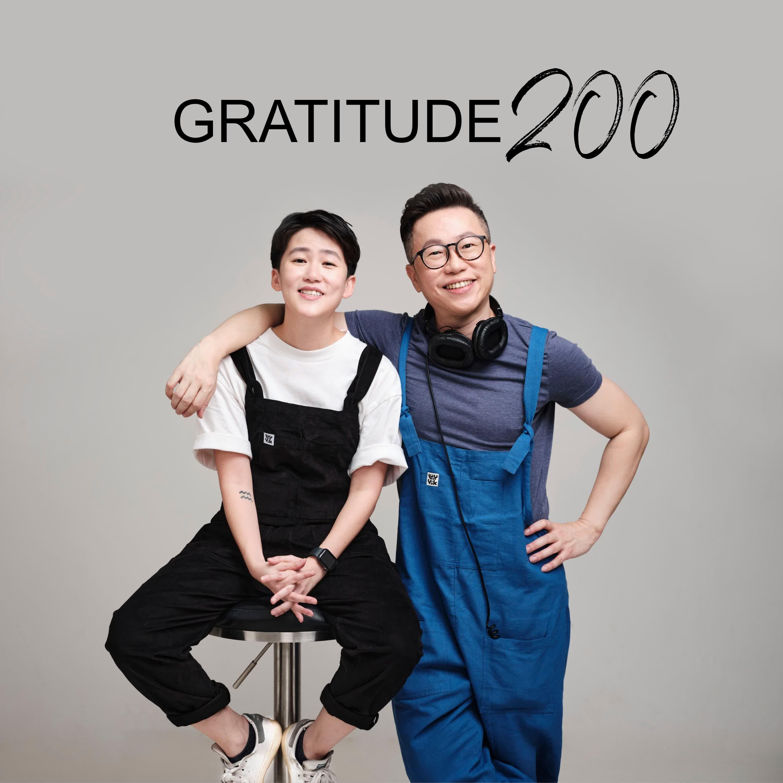 Ep #69 - Gratitude200