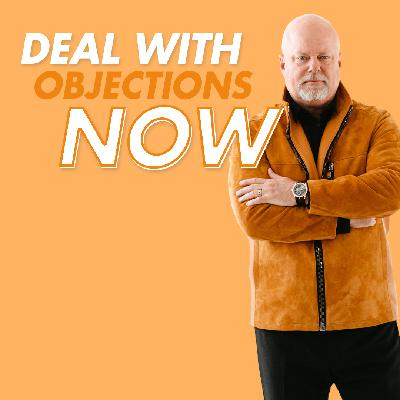 4 Steps In Dealing with Objection
