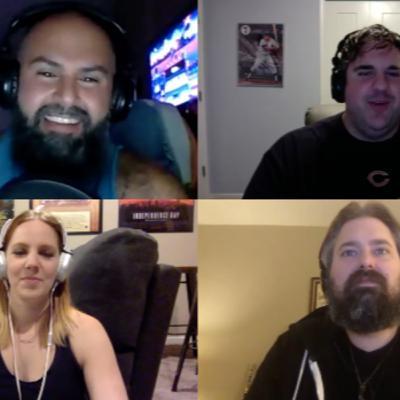 Closet Quarantine w/Angry Dad Podcast Ep. 163
