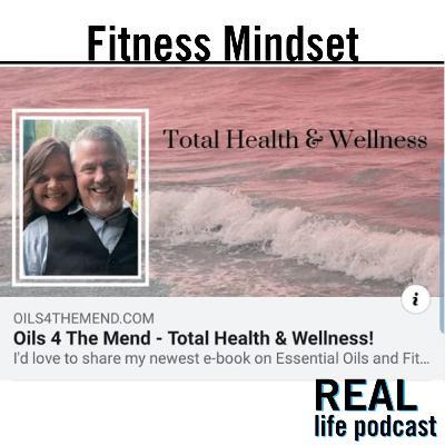 Fitness Mindset with Erika Potts