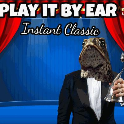 PIBE Instant Classic: Episode 1
