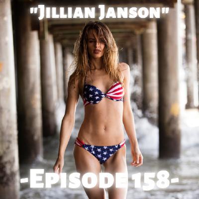 """""""Jillian Janson"""""""
