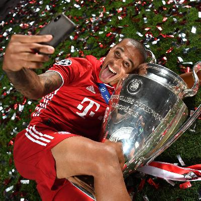 BREAKING NEWS: Liverpool in talks with Bayern Munich to sign Thiago Alcantara for £27m