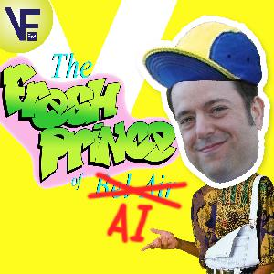 All about Speakeasy AI with the Fresh Prince of AI, Frank Schneider