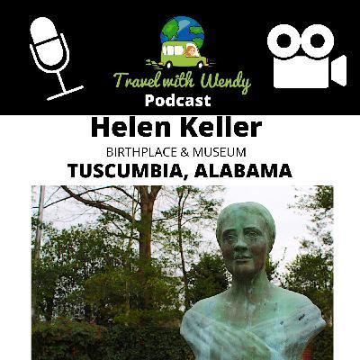 #5 Helen Keller Birthplace & Museum - Lynn Weaver