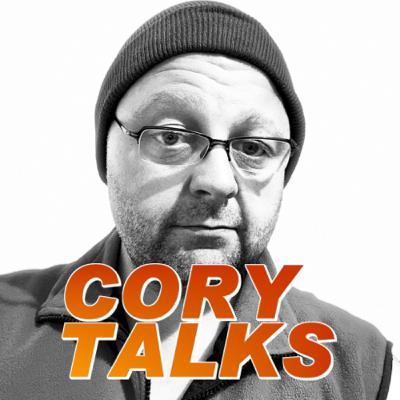 Cory Talks S02 E21 Christmas Eve