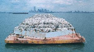 #925: A Mob Boss, A Garbage Boat and Why We Recycle
