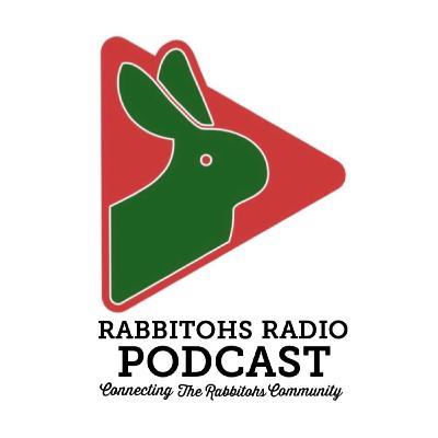 Rabbitohs Radio Podcast – Connecting The Rabbitohs Community – Christmas Special
