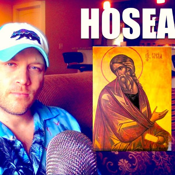 AMAZING PROPHECIES OF HOSEA: BAAL SEX CULTS & THE MESSIAH – JAY DYER (HALF)