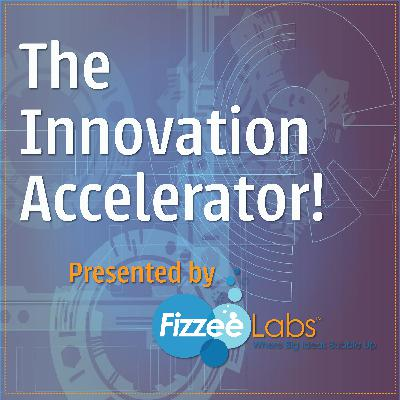 Innovation Accelerator-A discussion with Ann Marie
