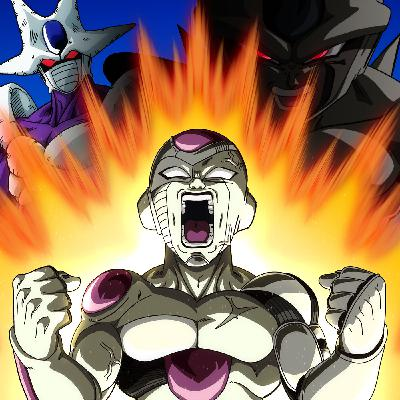 BONUS: What If Frieza Turned Good? Part 7
