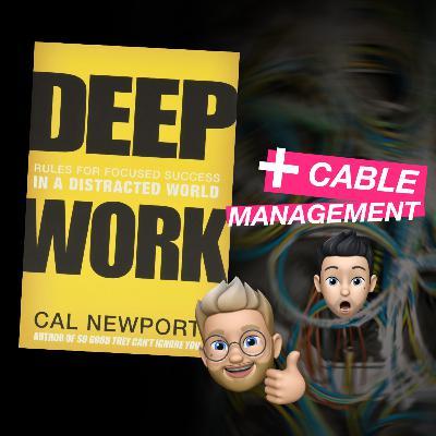 Deep work - Le travail en profondeur 🧠