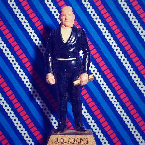 John Quincy Adams: The trait that broke a presidency
