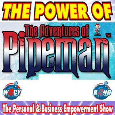 PipemanRadio Discusses Leadership with Gina Gardiner