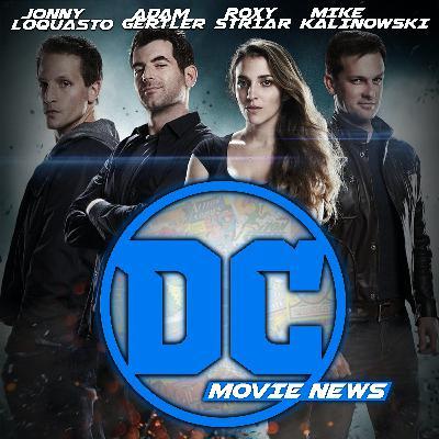 Batmobile Images Revealed! | DC Movie News