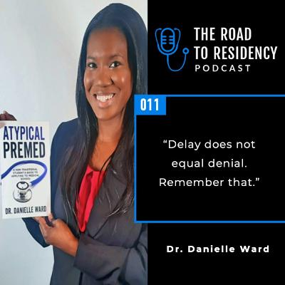 The One with the Plastic Surgeon - Dr. Danielle Ward