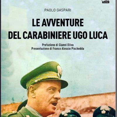 Recensione 00. Le avventure del Carabiniere Ugo Luca, di Paolo Gaspari