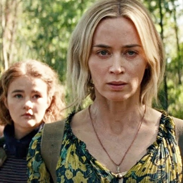 Watch Online A Quiet Place Part 2 - Full Free 720p HD Movie