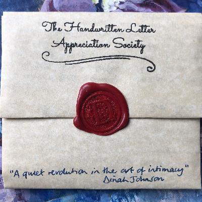 Handwritten Letters: Surviving the Digital Age