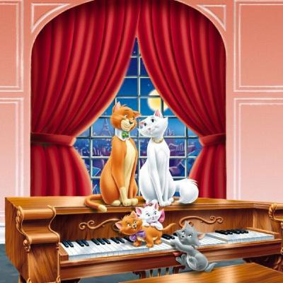 Home is where the Heart Is By The Aristocats story