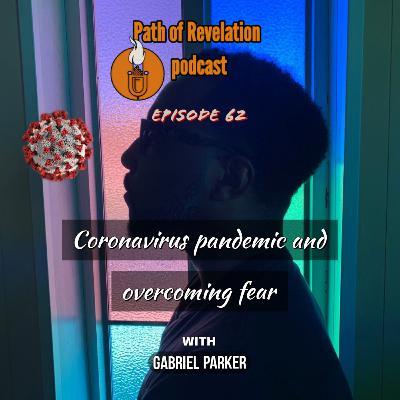 Path of Revelation Podcast: Episode 62