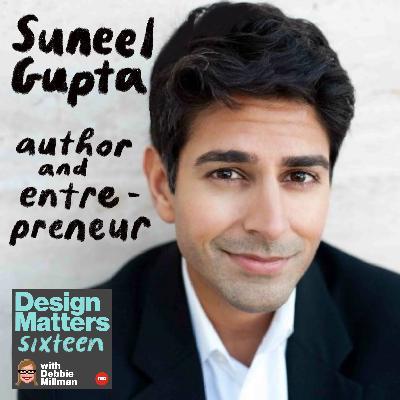 Suneel Gupta