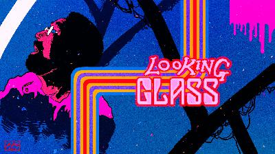 Episode 85 - Looking Glass: Blucas and the Bandit