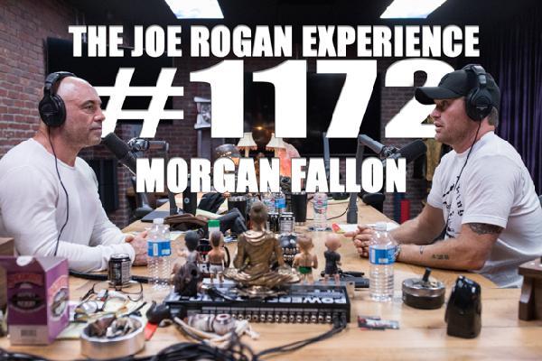 #1172 - Morgan Fallon