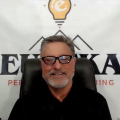 Ep. 46: Patrick Ryan   CEO, Eureka Performance Training