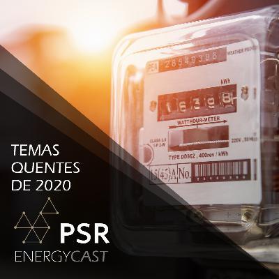 015 PSR Energycast - Temas Quentes de 2020