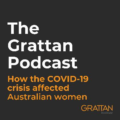 How the COVID crisis affected Australian women