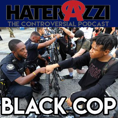 The Black Cop