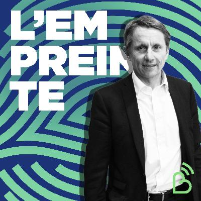 Fabrice Bonnifet Président du C3D et Directeur RSE du groupe Bouygues