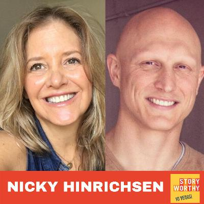 634 - Cars Cars Cars! with Carlypso Founder Nicky Hinrichsen